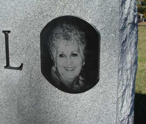 Memorial Headstone and Headstone Photos
